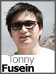 Tonny Fusein