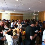 ASP.NET Developers at Portland Code Camp
