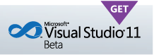 Get Visual Studio 11 Beta