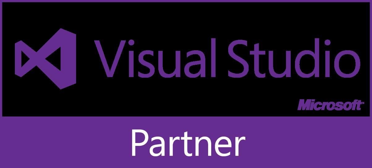 Visual Studio Partner