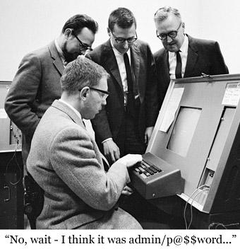 admin-password