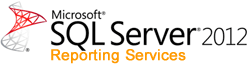sql 2012 reporting services hosting