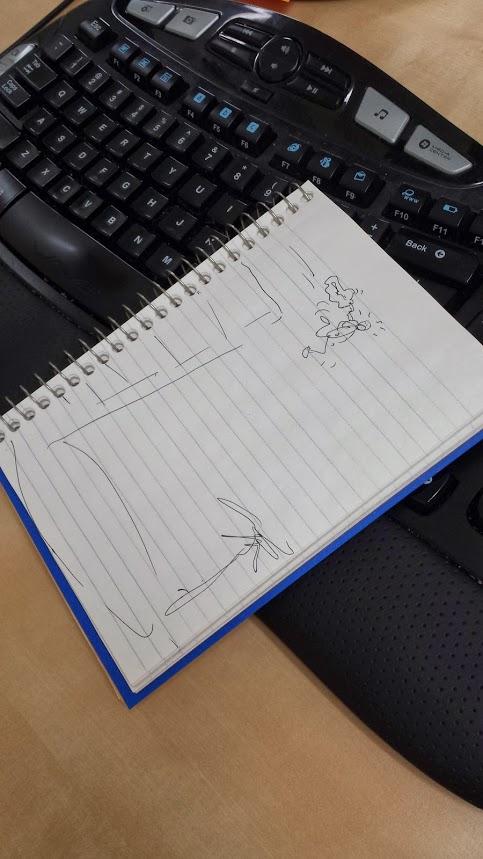 Calvin-Notes