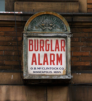 burglaralarm