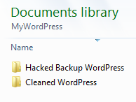 CleanHackedWordPress_1