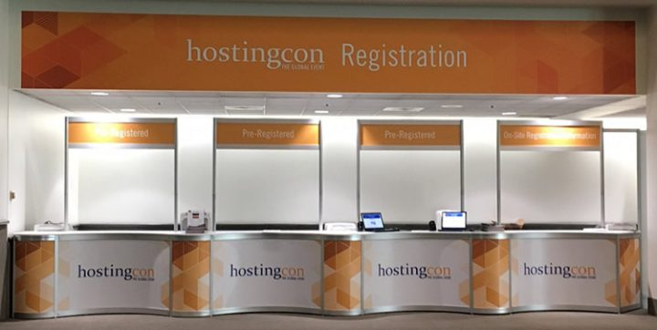 HostingCon 2017