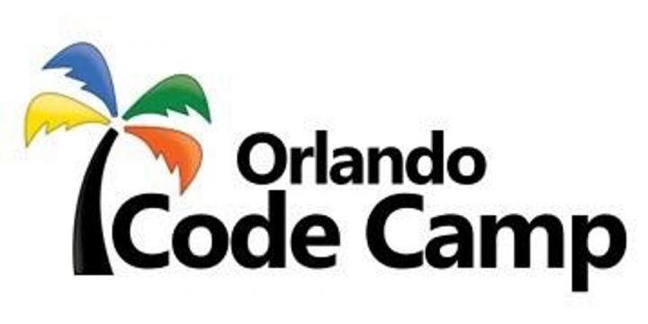 Orlando Code Camp